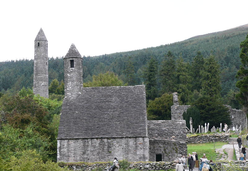 wicklow-glendalough