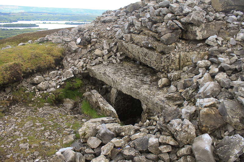 Carrowkeel Neolithic Passage Tomb Complex