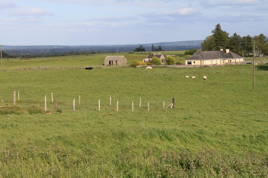 Rathcroghan - Tulsk - County Roscommon