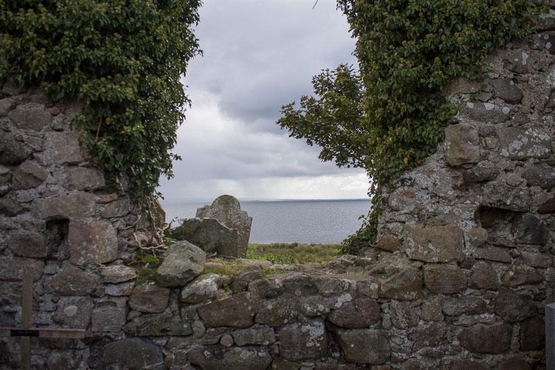 Ardboe Abbey - County Tyrone