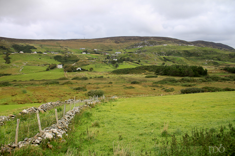 Glencolmcille - County Donegal