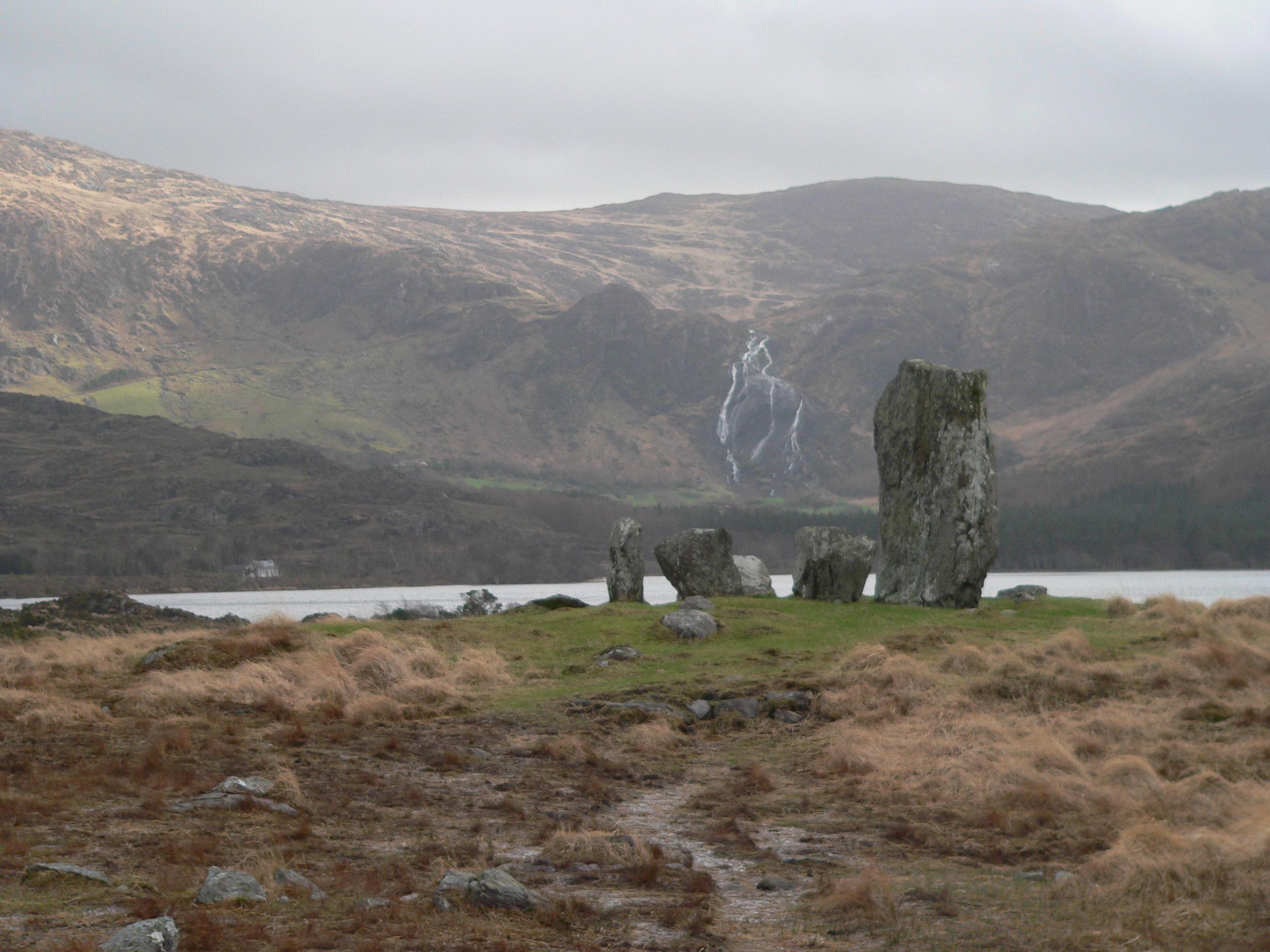beara peninsula stone circle thin places ireland kerry scotland thinplacestour come join tour travel