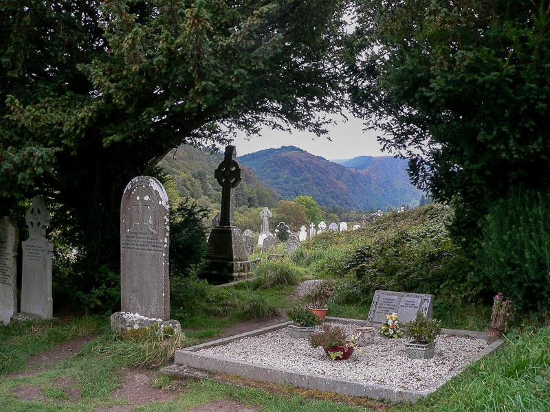 Glendalough - Wicklow