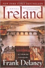 Books to read before traveling to ireland
